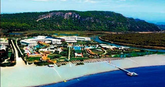 Hilton'dan Dalaman'a 15 milyon euroluk golf yatırımı