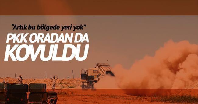 Musul operasyonunda PKK olmayacak