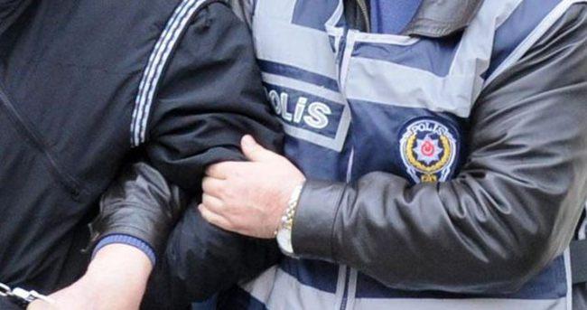 Çorum merkezli FETÖ/PDY operasyonunda 14 tutuklama