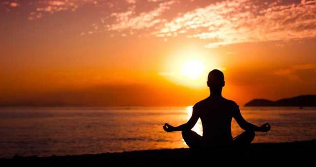 Yoga kursunda taciz skandalı