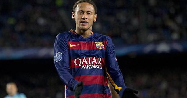 Neymar ile müzakereye izin vermiyoruz