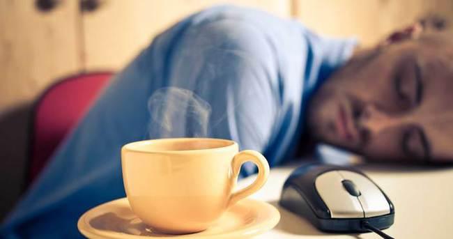 Öğle uykusunun faydaları