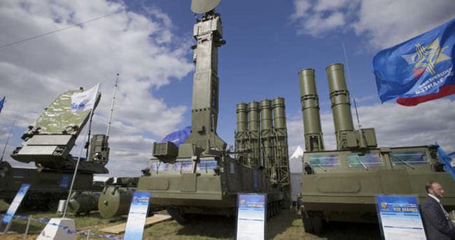 Rusya İran'a füze gönderecek