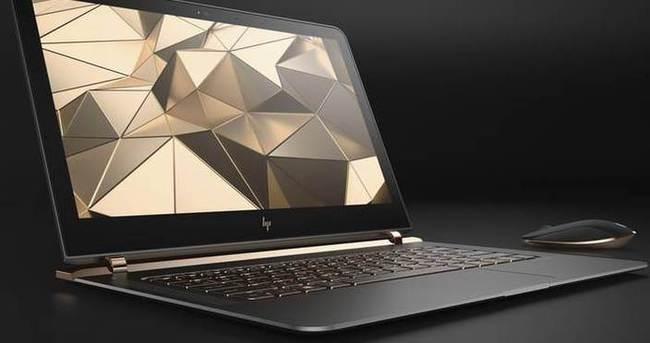 HP dünyanın en ince bilgisayarını tanıttı