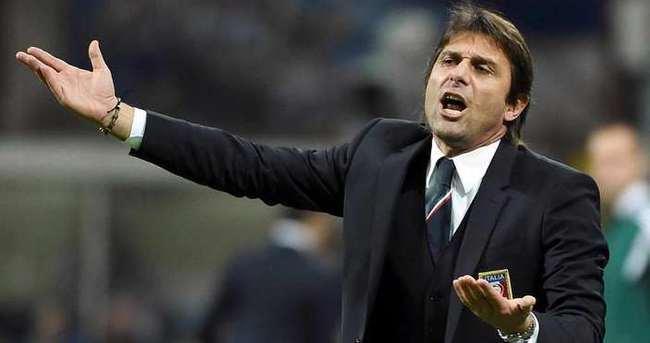 Conte için yeni ceza talebi