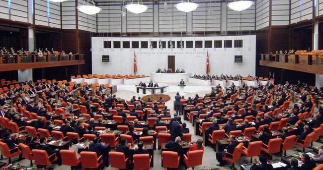 TBMM Dışişleri Komisyonu'ndan Azerbaycan bildirisi