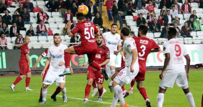 Galatasaray genç oyuncunun peşinde