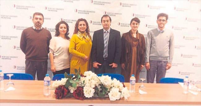 YDÜ ile Bilişim Derneği işbirliği protokolü yaptı