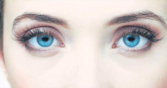 Göz hastalıklarının tedavisinde ilerideyiz