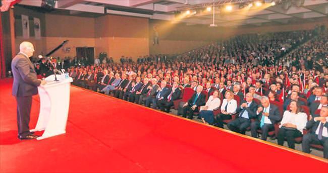 Başkan Yaşar'dan 7'nci yıl kutlaması