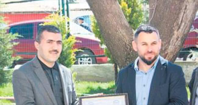 Elmadağ'da 173 kişiye Kur'an dersi
