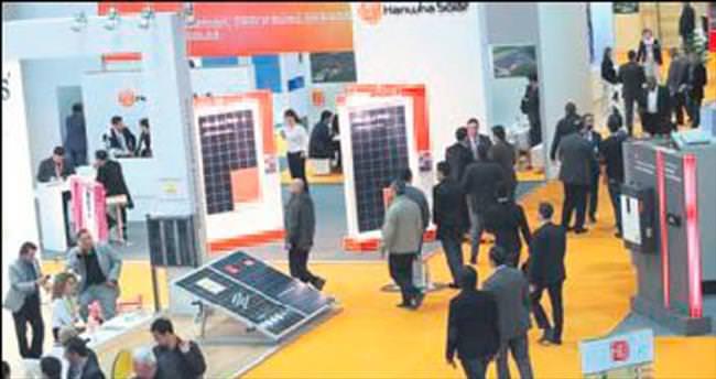 Solarex İstanbul'da geri sayım başladı