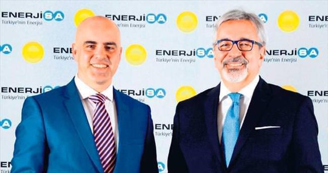 Enerjisa 2018'de halka açılacak