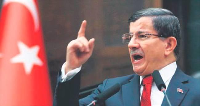 'PKK da düşman Paralel de'