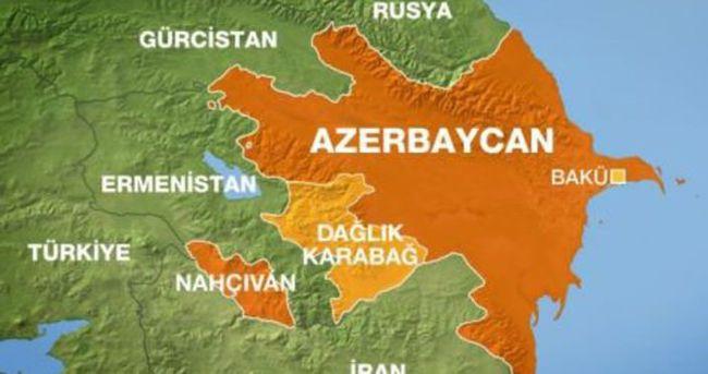 Gürcistan'dan ateşkes çağrısı