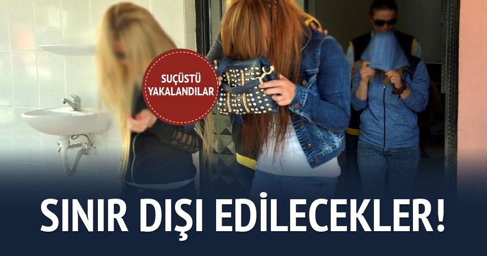 Adana'da fuhuş operasyonu