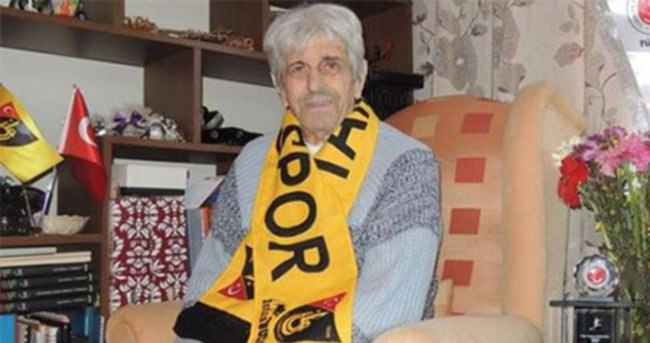 Yorgo Kasapoğlu vefat etti