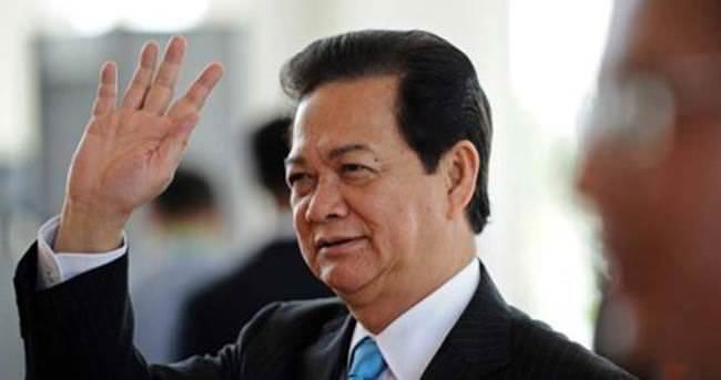 Vietnam Başbakanı Dung'un görevine son verildi