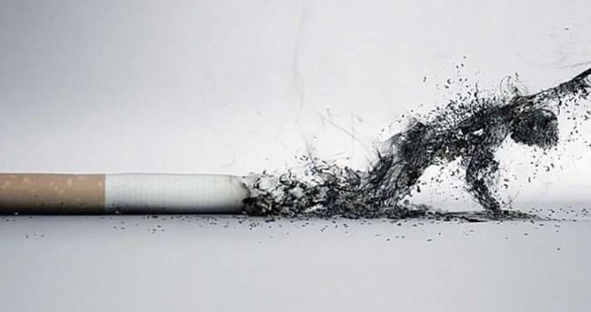 Tütünle mücadele kanseri frenledi