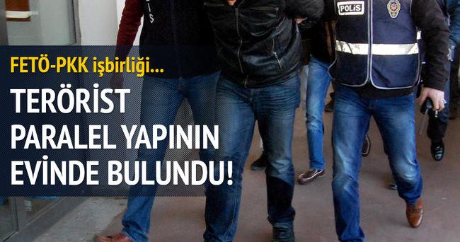 FETÖ-PKK işbirliği