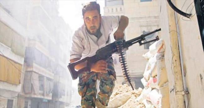 El Nusra'nın 'yamyamı' öldürüldü