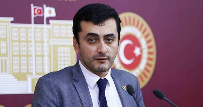 """""""Eren Erdem Türkiye'yi yargılatma planı yaptı"""""""