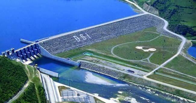 3 hidroelektrik santrale onay