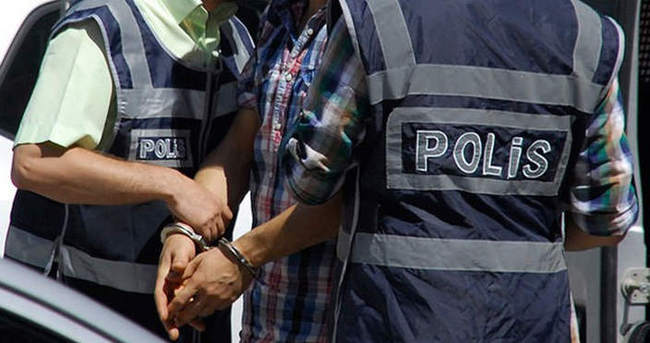 Erciş'te terör operasyonu: 4 tutuklama