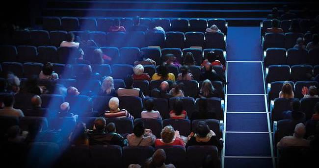 Türk filmlerine ilgi son 10 yılda 2 kat arttı