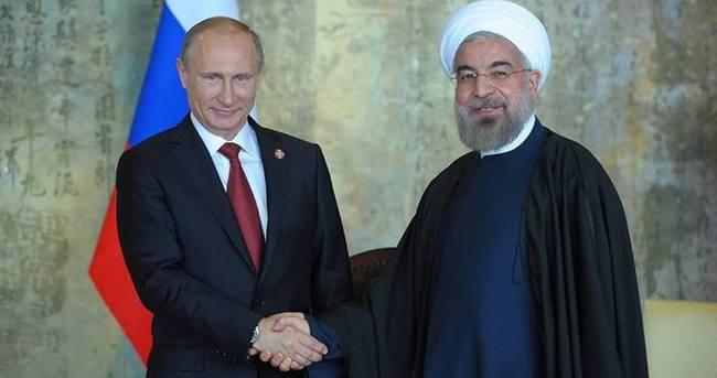 Rusya ve İran'dan Karabağ hamlesi