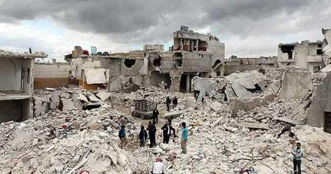 İşte Suriye'de ateşkes görüşmelerinin tarihi