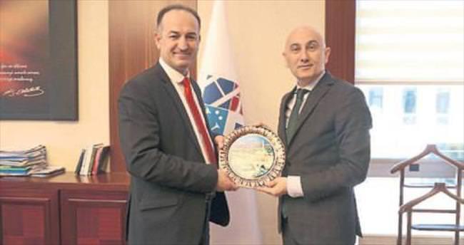 Gaziantep'ten Kosova'ya eğitim köprüsü kuruldu
