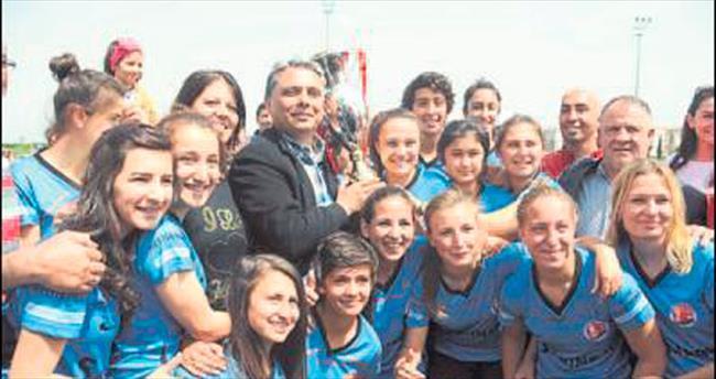 Muratpaşa Belediyesi 1207'den desteği çekti