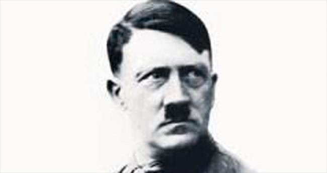 Hemşehri Hitler'den sonunda kurtuldular!