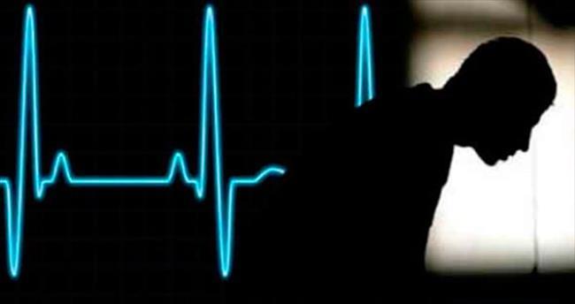Sevdiğini kaybetmek kalp ritmini bozuyor