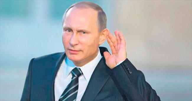Putin Panama Belgeleri'ni yalanladı