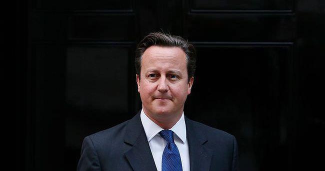 Cameron'dan Panama Belgeleri itirafı