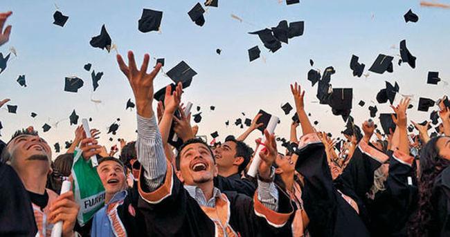 42 fakülte kuruluyor, 21 yüksekokul kapanıyor