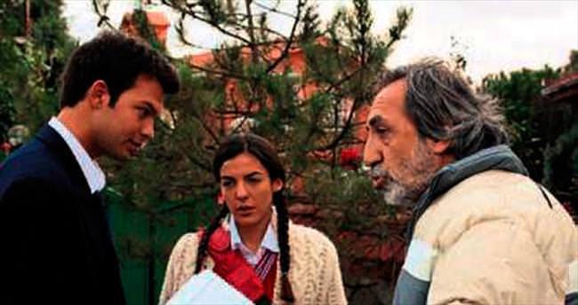 Yeni filmi için İzmir'i tercih etti