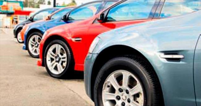 Otomobil üretimi 10 yılın zirvesinde