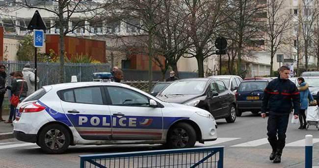 Paris'i kana bulayan son terörist yakalandı