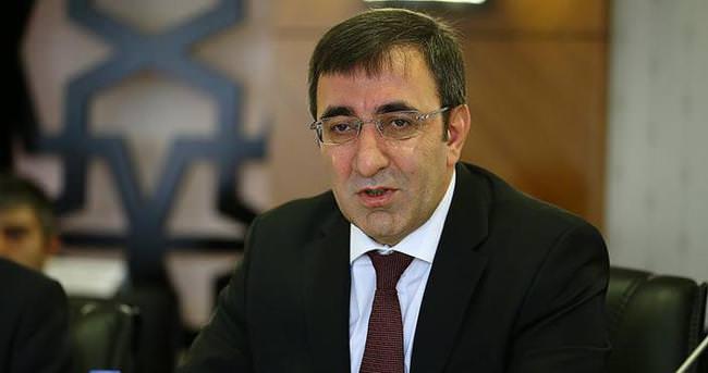 İran ve Türkiye'den iş adamlarımızı buluşturacağız