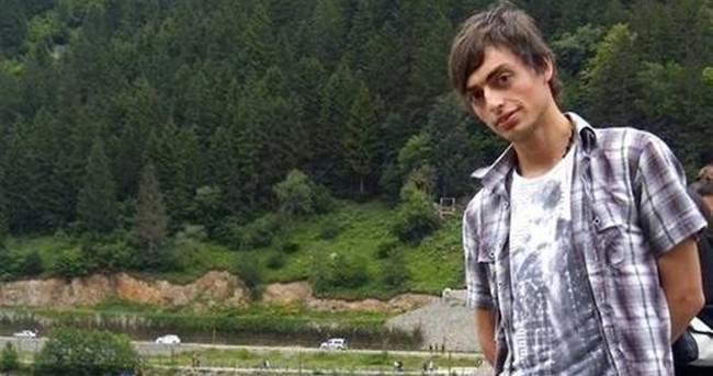 Talihsiz inşaat işçisi 'yorgun mermi'nin kurbanı oldu