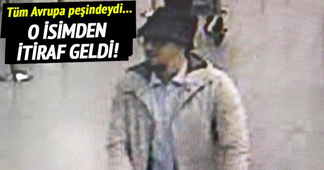 Abrini 'şapkalı terörist' olduğunu itiraf etti