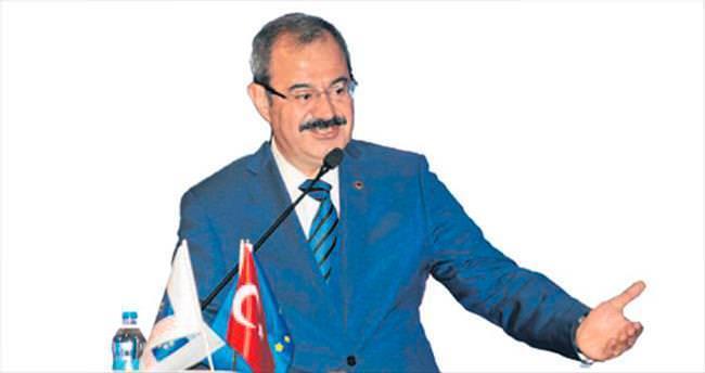 Gaziantep'e 7'nci OSB onayı