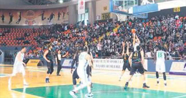 DSİ'de play-off umutları yeşerdi