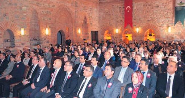 Dr. Akan: Bursa'da kanserle mücadele hız kazanacak