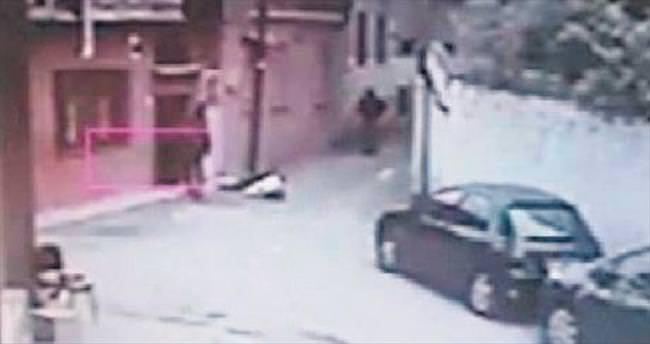 Eski sevgilisini vurdu ardından intihar etti