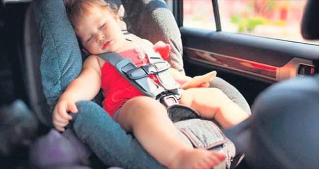 Doğuş 'trafikte çocuk güvenliği'ne sahip çıkıyor