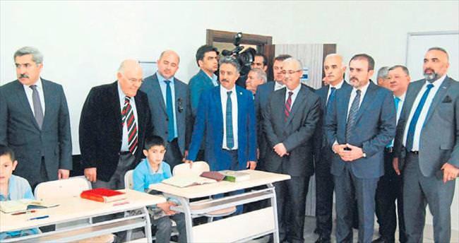 İslamofobi üzerinden Türkiye'yi karalıyorlar